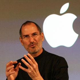better and better and better - steve jobs keynote