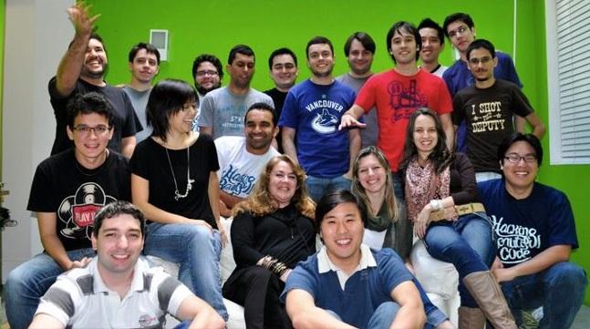 Plataformatec_team