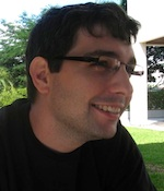 Carlos Antonio da Silva Rails Core team member