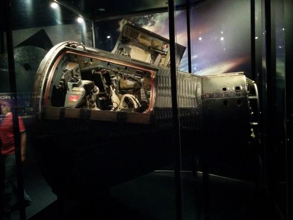 RailsConf 2014 - Adler Planetarium
