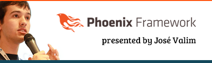 On-demand Webinar: a talk and Q&A about the Phoenix Web