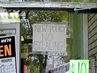 new policy
