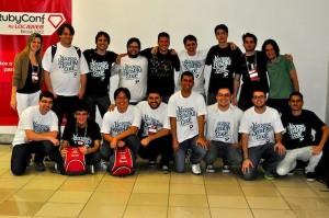 Plataformatec Team