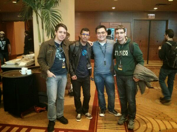 RailsConf 2014 - Plataformatec