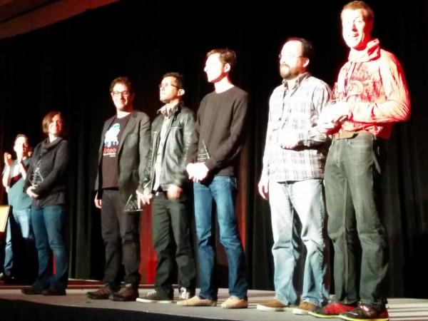 RailsConf 2014 - Ruby Hero Award - Rafael França