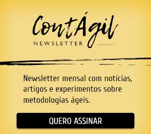 Quero assinar a ContÁgil Newsletter