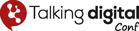Talking Digital Conf logo